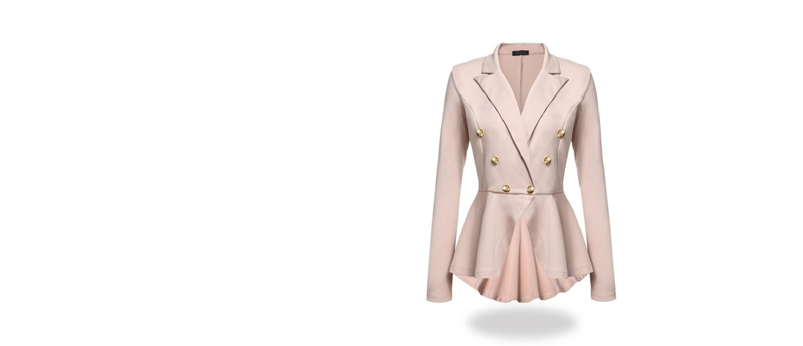Ladies Blazer<br />Manufacturer