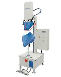 Collar Finish Pressing Machine