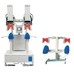 Shoulder Finish Pressing Machine